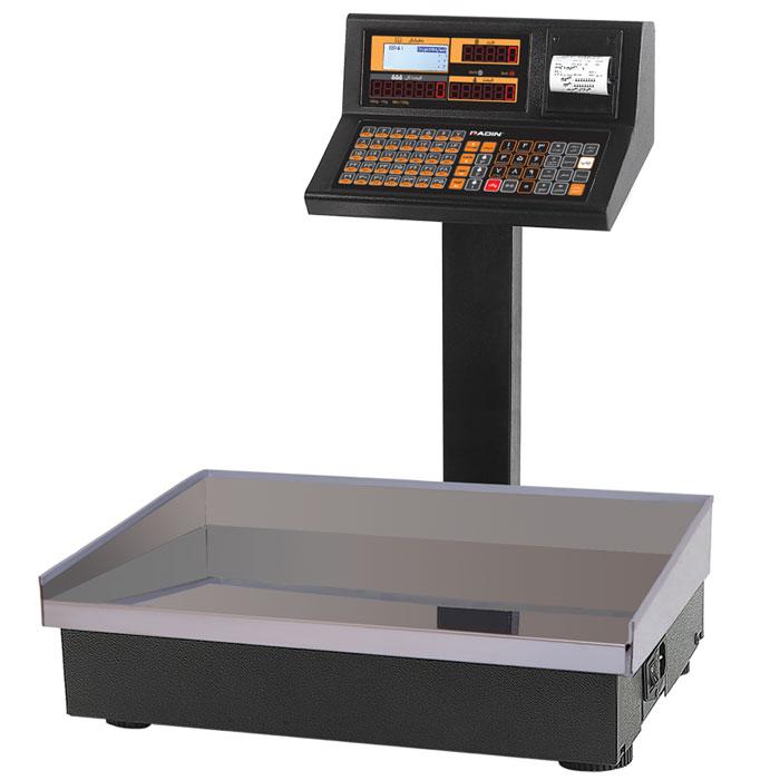ترازو رادین مدل 8800 ظرفیت 70 کیلوگرم