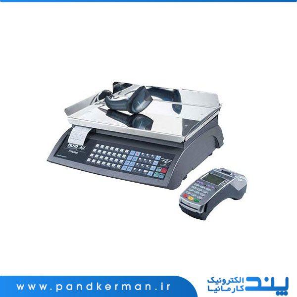 ترازوی فروشگاهی پند مدل PX6500L