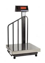 باسکول دیجیتال پند 500 کیلوگرم